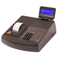 QMP 2000 POS System made by QUIRiON supplied by Cash Control Cape